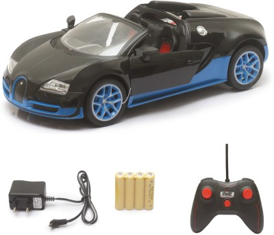 Miss & Chief Open Bugatti with open door 1:16 5-channel R/C