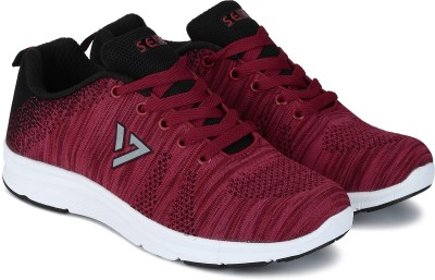 Seven By MS Dhoni Esspa Running Shoes For Women