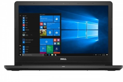 Dell Inspiron 15 3000 Series Core i5 8th Gen - (8 GB/1 TB HDD/Windows 10 Home) 3576 Laptop