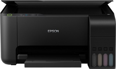 Epson L3150 Multi-function Wireless Printer