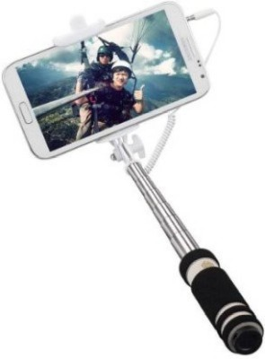 Lizzie Cable Selfie Stick