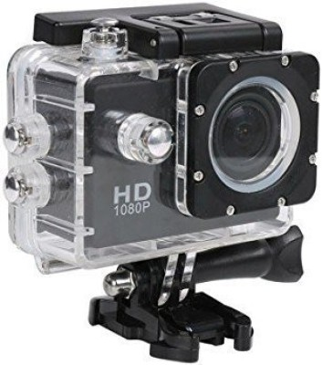 Doodads Action 1080p D1080p Sports and Action Camera
