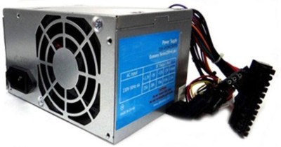 Zebronics SMPS ZEB-N460W (DSATA) 450 Watts Power Supply 450 Watts PSU