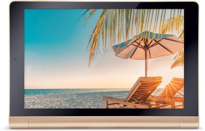 iBall Brace XJ 32 GB 10.1 inch with Wi-Fi+4G Tablet (Gold)