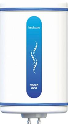 Hindware 15 L Storage Water Geyser (HS15MDW20SB1, White)