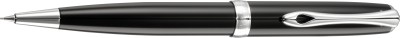 Diplomat Excellence A2 Black Lacquer (0.7MM) Mechanical Pencil