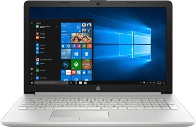 HP 15 Ryzen 3 Dual Core - (4 GB/1 TB HDD/Windows 10 Home) 15-db0186AU Laptop