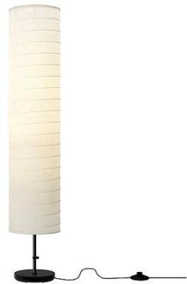 IKEA Arc Floor Lamp