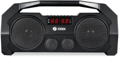 Zoook Boombox plus 32 W Portable Bluetooth Home Theatre