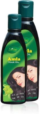 ZORDAN AMLA HAIR OIL (200ML*2) Hair Oil