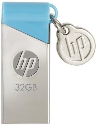 HP v-215-w 32 GB Pen Drive