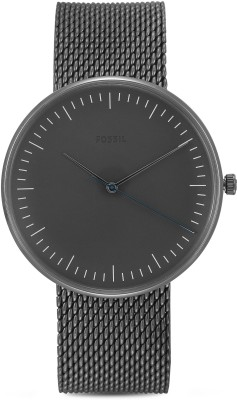 Fossil FS5470 The Minimalist 3H Analog Watch  - For Men