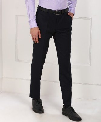 Blackberrys Skinny Fit Men's Blue Trousers