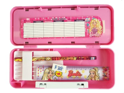 SKi 06 Disney Princess pencil box Art Plastic Pencil Box