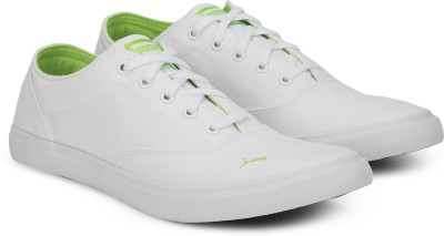 Icon IDP Canvas Shoes For Men