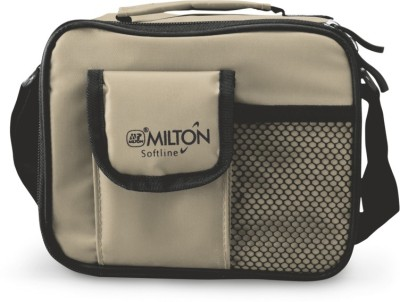 Milton Steel Combi Meal 3 Containers Lunch Box