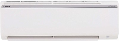 Daikin 1.5 Ton 4 Star Split Inverter AC  - White