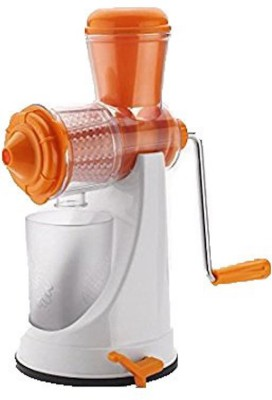 Ketsaal Juice Extractor (Fruit & Vegetable) With Juice Collector Glass & Steel Handle 0 Juicer
