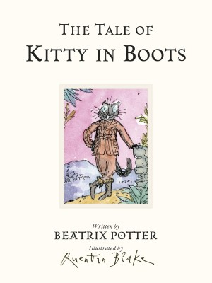 The Tale of Kitty In Boots