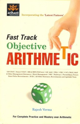 Fast Track Objective Arithmetic 2012