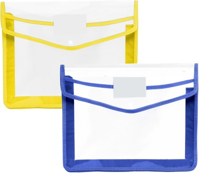 Flipkart SmartBuy Polypropylene Document Bag File Folder