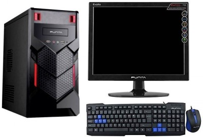 Punta - (Core 2 Duo/4 GB DDR3/1 TB/Windows 7 Ultimate/512 MB)
