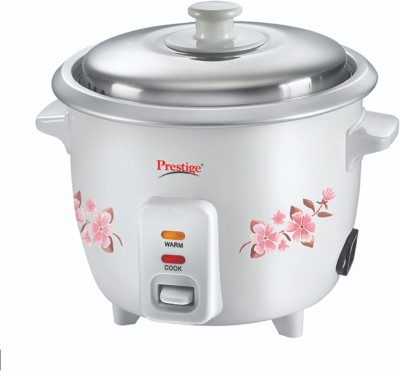 Prestige PRWO 0.5 Electric Rice Cooker