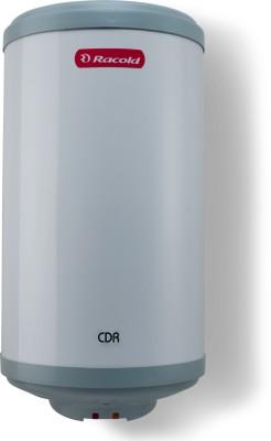Racold 10 L Storage Water Geyser (CDR SP 10V 2KW WH-N, White)