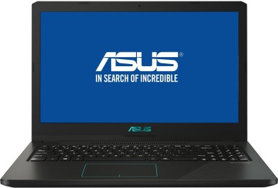 Asus F570ZD Ryzen 5 Quad Core - (8 GB/1 TB HDD/Windows 10 Home/4 GB Graphics) F570ZD-DM226TF570ZD Laptop