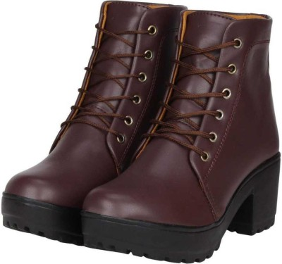 TOSHINA SHOES KING Women Casual Boots For Women