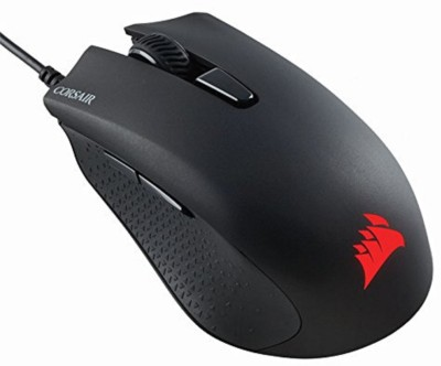 Corsair CH-9301011-AP Gaming Harpoon RGB Gaming Mouse, Wired Optical  Gaming Mouse
