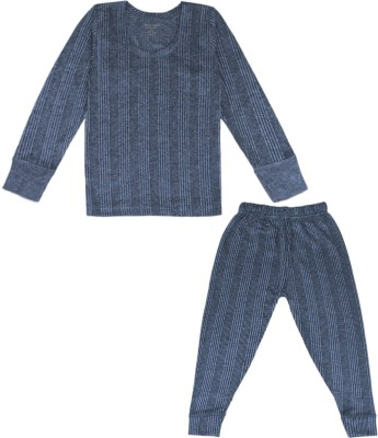 Miss & Chief Top - Pyjama Set For Boys & Girls
