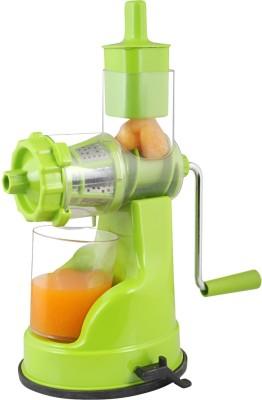 Jen Green Quality 0 Juicer