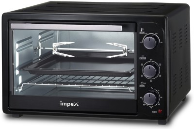 Impex 28-Litre IMOTG 28 Oven Toaster Grill (OTG)