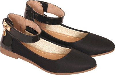 TOSHINA SHOES KING Girl's synthetic Leather Bellies For Women