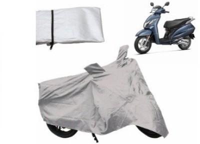 NDET Two Wheeler Cover for Honda