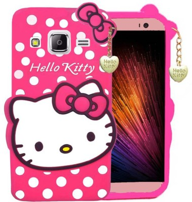 GLOVER Back Cover for Samsung Galaxy J7