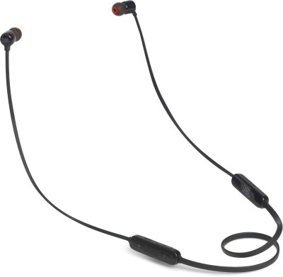 JBL T160BT Bluetooth Headset with Mic