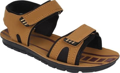 Oricum Men Brown Sandals