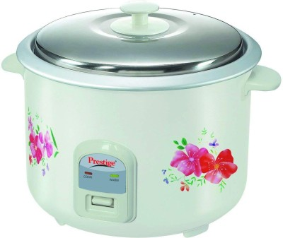 Prestige PRWO 2.8-2 Electric Rice Cooker