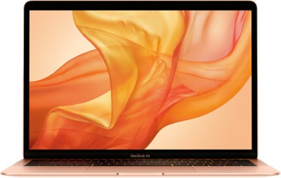 Apple MacBook Air Core i5 8th Gen - (8 GB/128 GB SSD/Mac OS Mojave) MREE2HN/A