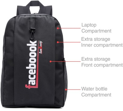 LeeRooy SAC-864 Backpack