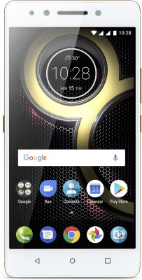 Lenovo K8 Note (Fine Gold, 64 GB)