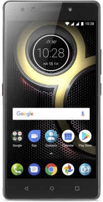Lenovo K8 Note (Venom Black, 64 GB)