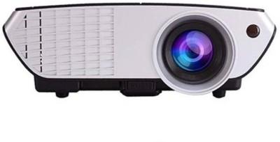 Boss Smart HD Projector S3A Portable Projector
