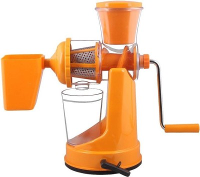 Bluewhale NEW Fruit & Vegetables Steel Hand Juicer 0 Juicer