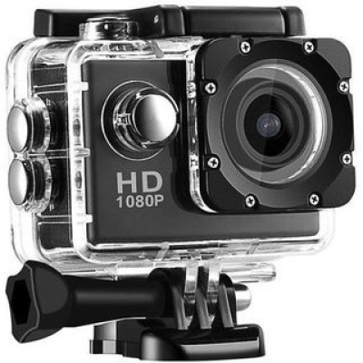 OXFORD ULTRAVISION camera `CLICK 1080 P HD CAMERA Sports and Action Camera