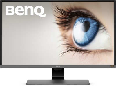BenQ 31.5 inch 4K Ultra HD LED Backlit Gaming Monitor (EW3270U)