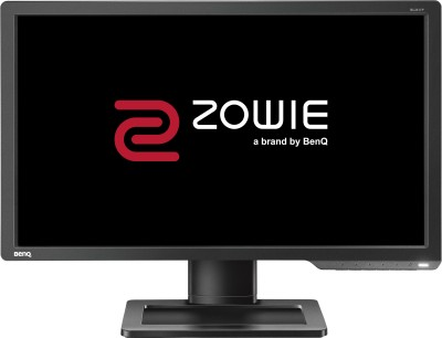 BenQ 24 inch Full HD IPS Panel Gaming Monitor (XL2411P)