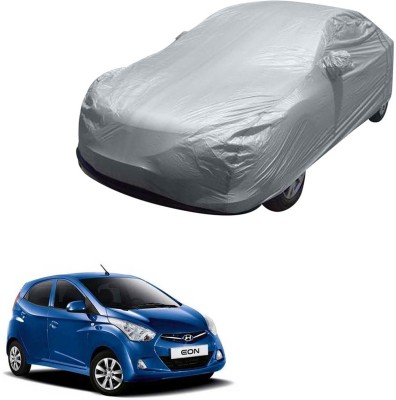 RONISH Car Cover For Hyundai Eon (With Mirror Pockets)